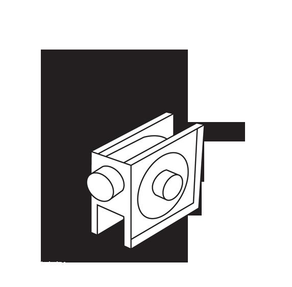 Ventilátory RM 500, 1000 a 2000m3/h