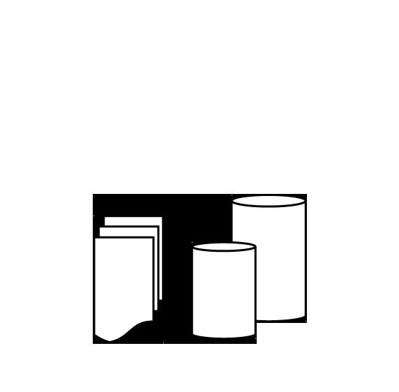 VZT komponenty filtračné vložky, vrecká pre vzduchotechniku